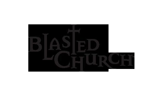 Blasted Church