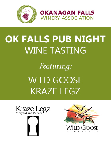 OFWA Pub Night Sept1