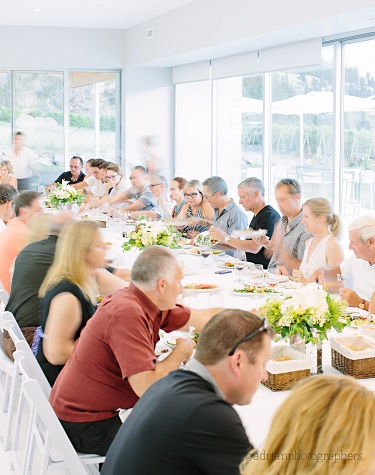 Harvest Dinner – SOLD OUT